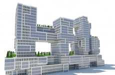 Tetris-Inspired Eco-Abodes