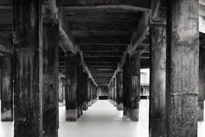Joel Tjintjelaar Takes Pictures of Endless Environments
