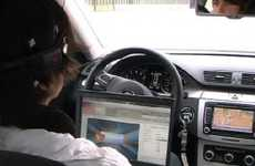 Telepathic Driving Gadgets