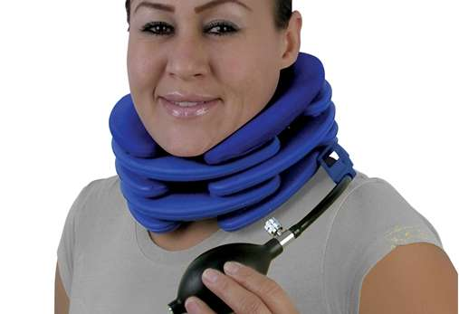 Inflatable Nape Relaxers