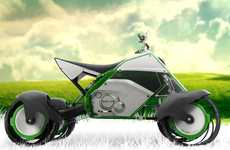 Eco Electric ATVs