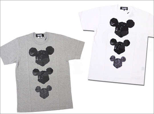 Designer Disney Shirts