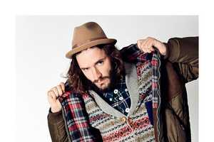 The Humor Fall 2011 Collection Logs in for a Stylish Menswear Line