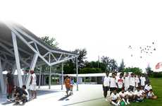 Sustainable Sport Centers