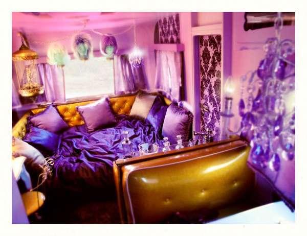 Bohemian Artist Resorts 3