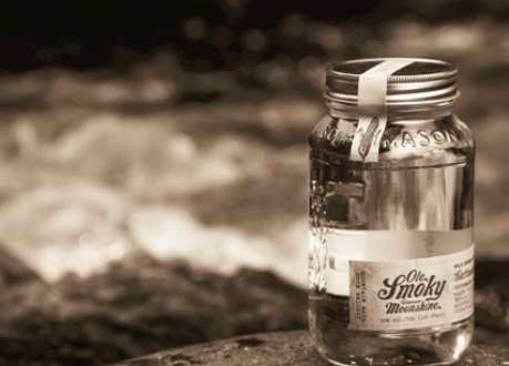 Ole Smoky Tennesee Moonshine