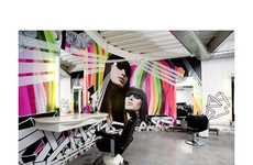 25 Super Salons