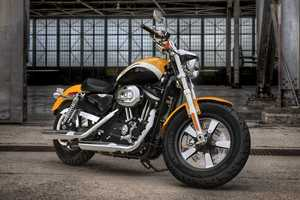 The Harley-Davidson H-D1 Customization Adds Your Personal Touches