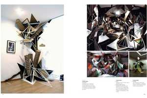 'Papercraft 2 Design and Art' Features Clever Folded Creativity