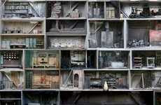 Deranged Dollhouses