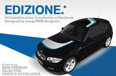 The BMW EDIZONE Contest is to be Hosted on Facebook