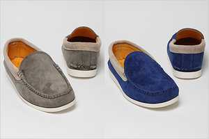 The Quoddy for Kitsune Handmade Mocassins are Stellar Summer Shoes