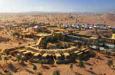 Tranquil Desert Eco Enclaves