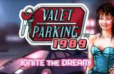 Valet Adventure Games