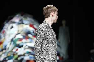 Get Lost Inside the Vibrant Davidelfin FW 2011 Collection