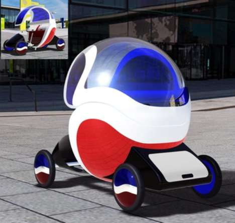 Pepsi Mobile