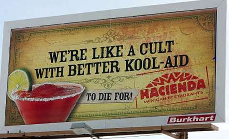 kool-aid cult