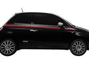 The New Gucci Fiat 500 Announces a New Accessory Line