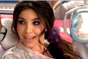 The Melissa Molinaro Old Navy Commercial Gets People Talking