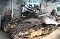 Transforming Tribute Tanks