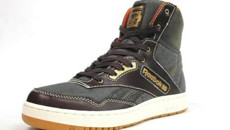 Reebok Indiana Jones