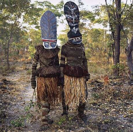 Masked Tribal Portraits - Phyllis Galembo Captures the Magnificent Disguises From African Cultures
