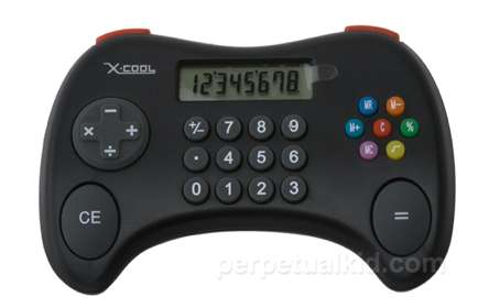 x cool gamer calculator