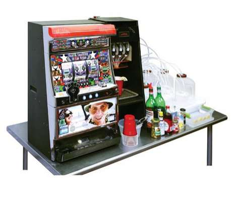 barbot slot machine