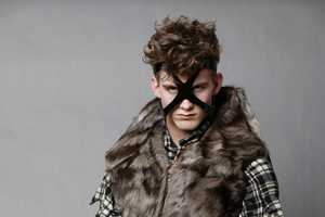 The Asher Levine Fall/Winter 2011 Collection Looks Camp-Ready