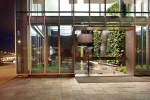 Michael Hellgren's Work as a Landscape Architect