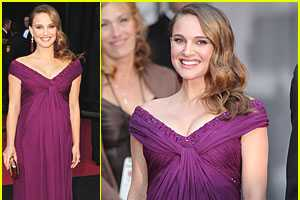 The 2011 Oscar Winners, Nominees and Stars Glam the Red Carpet