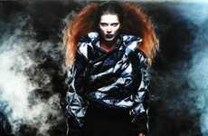 Sci-Fi Eco Fashion