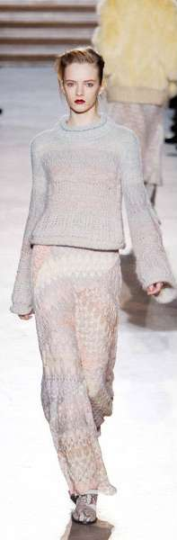 Missoni Autumn 2011