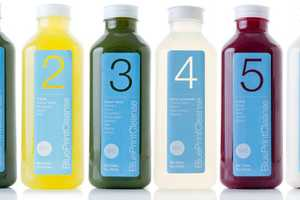 BluePrint Juice provides Yummy Liquid Meals for Foodies