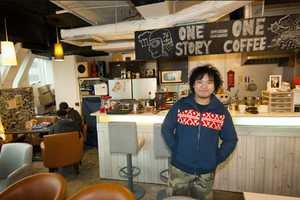 Hong Kong's Indy Coffee Houses Take Cover With Big Chains Moving In