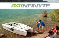 Electrified Catamarans