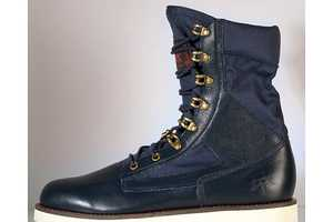 Amongst Friends Field Boots Combine Fashion and Function