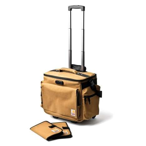 Carharrt UDG Trolley Bag