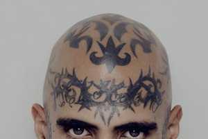Carlos Alvarez Montero Reveals Life Experiences Behind These Tattoos