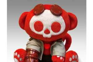 100 Innovative Stuffed Toys - From Explosive Gamer Plushies to Adult-Sized Stuffies