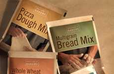 Minimalist Baking Branding - Hyperakt Creates a Solid Brand Identity for Sullivan Street Bakery