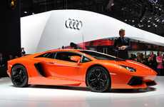 The 2012 Lamborghini Aventador LP700-4 Lives Up to the Hype