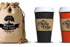 One Tree Coffee Co Gets a Brand Boost From Boheem