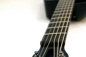 Blackbird Guitars are Perfect for the Musician On the Go
