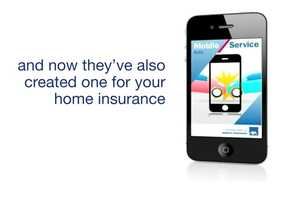 AXA Insurance Lets Consumers Step Into Their Ads Via Smartphones
