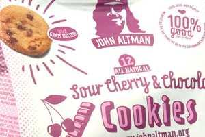These John Altman Cookies Combine Intense Flavor Combinations