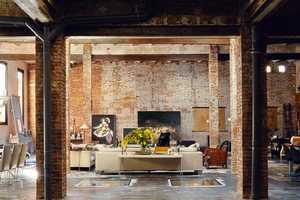 Benito Escat and Alberto Rovira Redesign Unconventional Spaces into Homes