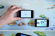 The iPirate Board Game Uses the iPhone for an Enhanced Experience