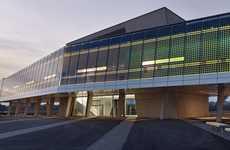 Amazing Photovoltaic Academies