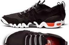 TSA-Friendly Sneakers